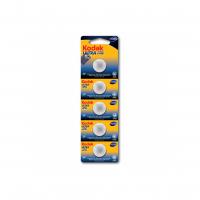 Батарейки Ultra lit. CR2032 1х5 шт. відривні