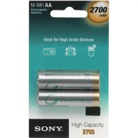 Аккумулятор SONY NHAAB2F R06 2700 1x2 pcs