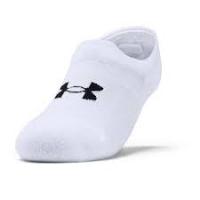 Шкарпетки UNDER ARMOUR Ultra Lo Socks 1351784-100