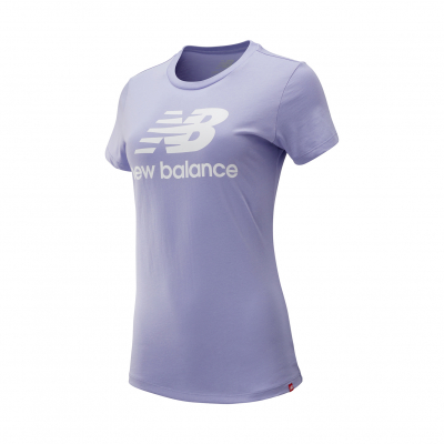 Футболка New Balance WT91546CAY