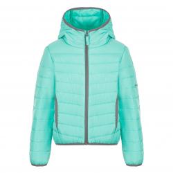 Куртка утеплена для дівчаток Demix 102798