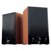Акустична система Genius 2.0 SP-HF 1250B Wood
