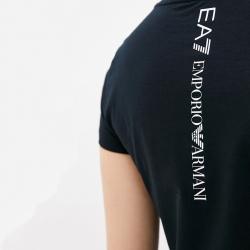 Футболка жіноча  EMPORIO ARMANI EA7 3HTT01