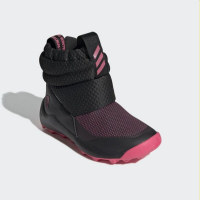Дитячі черевики ADIDAS Rapidasnow 6172