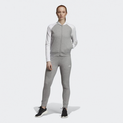 Спортивний костюм жіночий Adidas Wts New Co Mark EI0756