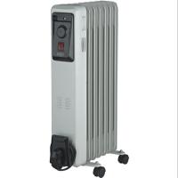 Масляний радіатор Ergo HO-0715