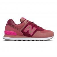 Кросівки жіночі New Balance WL574WH2
