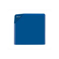 Акустична система Trust Ziva Wireless Bluetooth Speaker blue (21716)