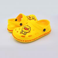 Крокси дитячі FLY/LUOFU E8109