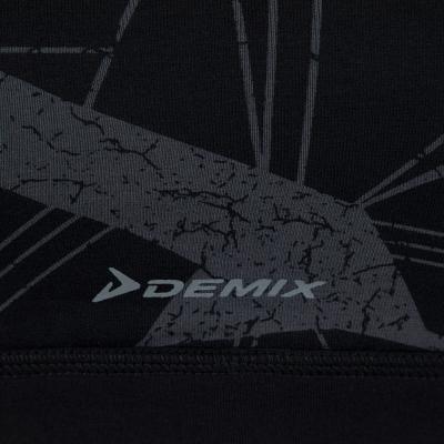 Спортивний топ бра Demix A20ADEBRW10-B1