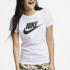 Футболка жіноча Nike Sportswear Essential BV6169-100