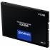 """Goodram CX400 Gen.2 512GB 2.5"""" SATAIII 3D NAND TLC (SSDPR-CX400-512-G2)"""