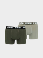 Труси чоловічі PUMA BASIC BOXER 2P 90682342