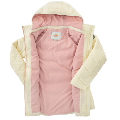 Куртка пухова  Merrell 101200