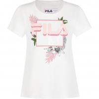 Футболка для дівчаток Fila 108356