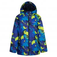 Куртка утеплена для хлопчиків Demix 105330