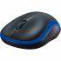 Мишка Logitech M185 Blue (910-002236)