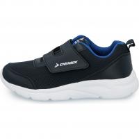 Кросівки для хлопчиків Demix Lider 104429