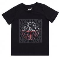 Футболка New Brand 02882