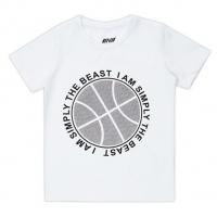 Футболка  New Brand 02885