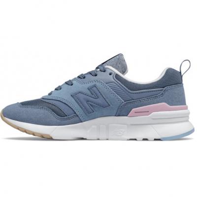 Кросівки New Balance CW997HKD