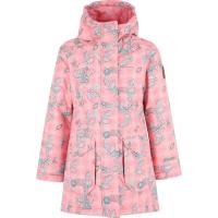 Куртка утеплена для дівчаток Outventure 111531