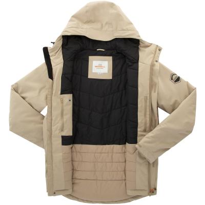 Куртка утеплена Merrell 101156