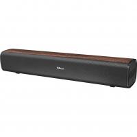 Акустична система Trust Vigor Soundbar with Bluetooth Brown (TR22867)