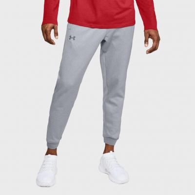 Чоловічі спортивні штани ARMOUR FLEECE JOGGER 1320760-035