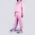 Жіночий спортивний костюм Fly 21053/1С