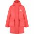 Куртка утеплена для дівчаток Kappa 111653