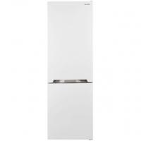 Холодильник SHARP SJ-BB10IMXW1-UA