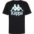 Футболка для дівчаток Kappa 108406